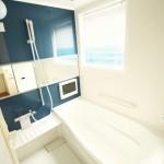 お風呂の<span>カビ取り</span>に 洗剤・お酢・重曹の効果的な使用方法