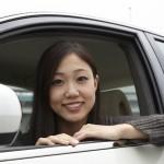 ドライブデートの助手席で出来る<span>車内</span>日焼け・紫外線対策