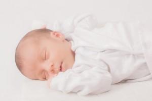 赤ちゃん 熱中症