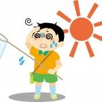 子供の熱中症の症状は?対処法と予防のための5つの対策