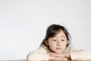 子供の不眠はストレスが原因?