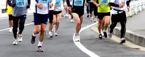 東京マラソンの当選倍率と参加費
