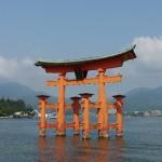 厳島神社にカップルで 満潮時間・干潮時間のおすすめ観光方法は?
