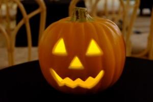 ハロウィンのかぼちゃの由来