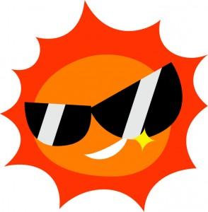 日焼け後72時間以内に行うべきアフターケア!肌の痛みや赤みの対処法