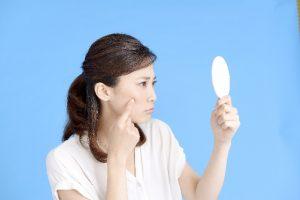 肌断食で一時的に悪化しやすい症状