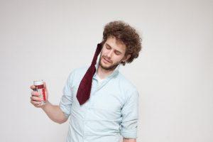 アルコールが原因のアルコール性脂肪肝
