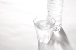 熱中症対策のための水分補給