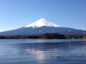 富士山の噴火は?