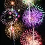 隅田川の花火<span>2017</span>はいつ開催?開始・終了時間と穴場スポット