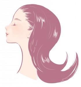 更年期の薄毛