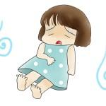 夏バテの症状のチェック方法から原因、予防と解消のための対策まで
