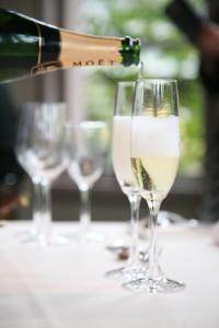 結婚式乾杯の挨拶のマナー