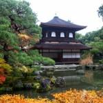 銀閣寺&哲学の道 紅葉時期の見所やアクセス方法、周辺情報など
