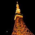 東京タワーのハロウィンイベントは初心者におすすめ!衣装貸出あり!