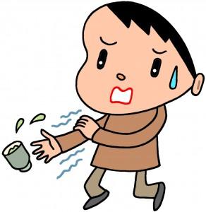 パーキンソン病の薬の副作用と水素水の改善効果