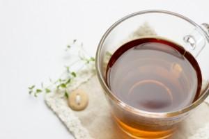 たんぽぽ茶の女性ホルモンを整える効果