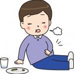 食べ過ぎた次の日の<span>体重</span>は落ちやすい?おすすめの食事と運動