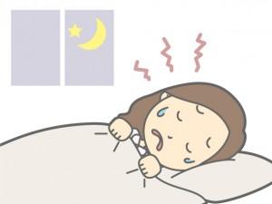 いびきの原因と対策!鼻づまりと喉の筋肉の低下が鍵