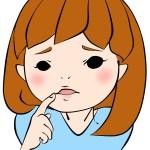 唇が乾燥してないのに荒れてしまう!2つの原因と治す方法