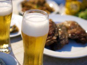 お酒だけじゃない!脂肪肝の2つの原因と改善のための対策とは?