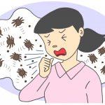 <span>ダニアレルギー</span>の症状は?原因は何?対策はどうすればいい?
